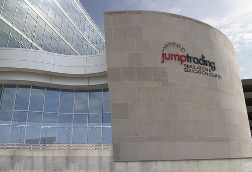 Jump Center