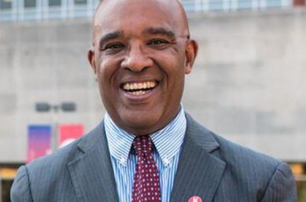 Dean Wayne Giles, School of Public Health