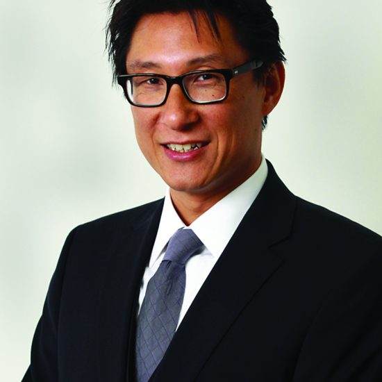Clifford Ko, MD - American College of Surgeons