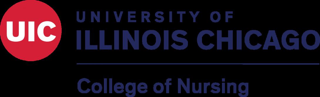 UIC Nursing Logo