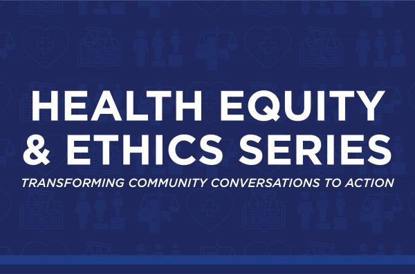 Health Equity Banner