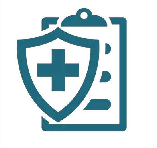 safety plan icon - decorative